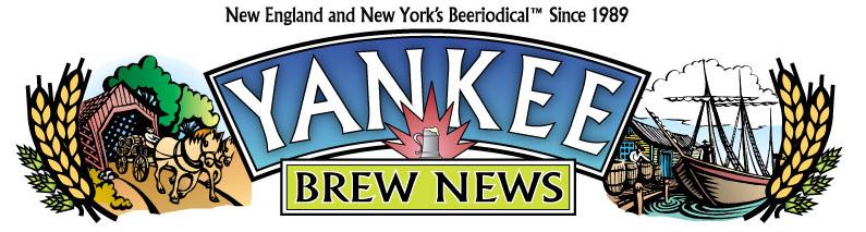 Yankee Brew News